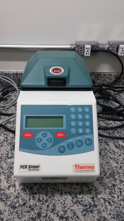 Termociclador PCR Sprin