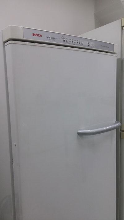 Freezer Intelligent 3