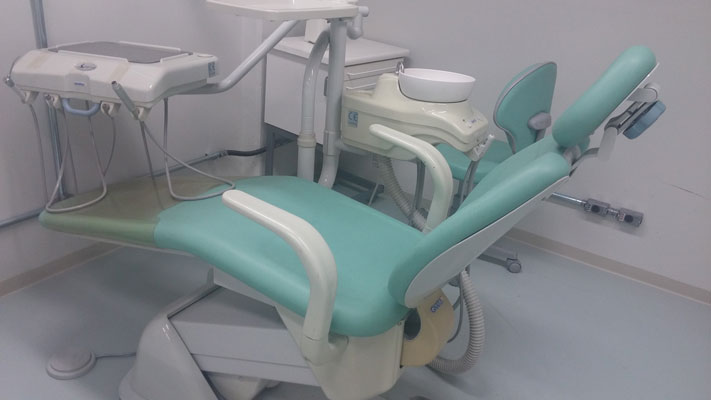 Cadeira Odontológic