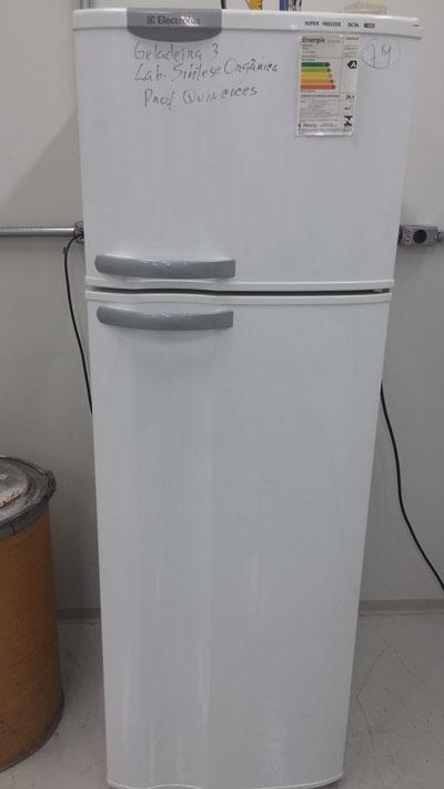 Refrigerador Duple