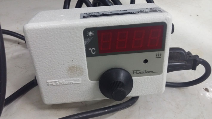 Termômetr