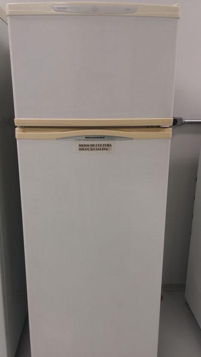2 Refrigeradores Duple